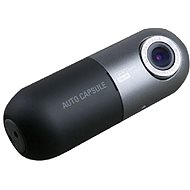COWON Black Box AW1 8 GB strieborná - Záznamová kamera do auta