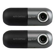 COWON Black Box AW2 64 GB strieborná - Záznamová kamera do auta