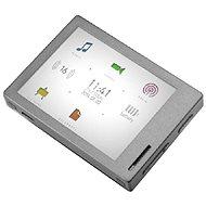 COWON M2 32 GB strieborný - MP3 prehrávač
