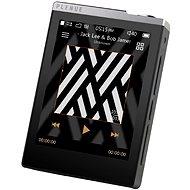 COWON PD 32 GB - čierno-strieborný - FLAC prehrávač