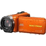 JVC GZ-R435D - Digitálna kamera