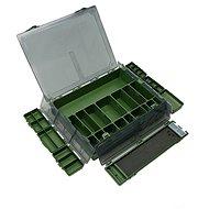 NGT Tackle Box System 7+1 Large - Škatuľka