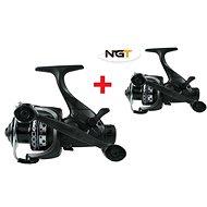 NGT Dynamic Carp 4000 AKCE 1+1 ZDARMA - Navijak