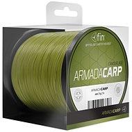 FIN Armada Carp 0,35mm 20,3lbs 600m Camo - Vlasec
