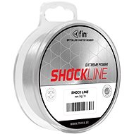 FIN Shock Line 0,40mm 22lbs 80m - Vlasec