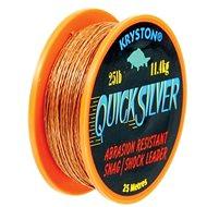 Kryston - Quicksilver 25lb 20m - Šnúra