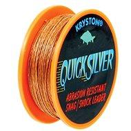 Kryston - Quicksilver 35lb 20m - Šnúra