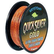 Kryston - Quicksilver Gold 45lb 20m - Šnúra