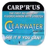 Carp´R´Us Clearwater 25lb 20m - Fluorcarbon