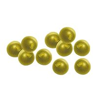 Extra Carp Rubber Beads 8mm 20ks - Korálky