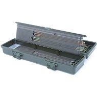 FOX F Box Rig Case System inc 50 pins - Škatuľka