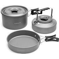 Trakker - Sada riadu Armolife Complete Cookware Set - Riad