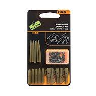 FOX Edges Power Grip Lead Clip Kit Velikost 7 5ks - Montáž
