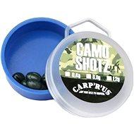 Carp´R´Us Camo Shotz 0,90g Camo Green 15g