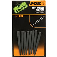 FOX Edges Anti-tangle Sleeve Micro Tungsten 8ks - Prevlek