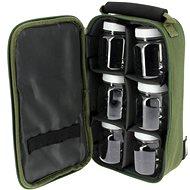 NGT Glug Bag Green + 6 Glug Pots - Puzdro
