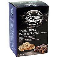 Bradley Smoker - Brikety Special Blend 48 kusov - Brikety