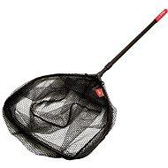FOX Rage Speedflow Net Large 85x77cm / 100cm Handle / 12mm Rubber Mesh - Podberák