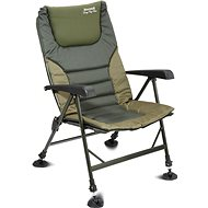 Anaconda - Kreslo Lounge Carp Chair - Kreslo