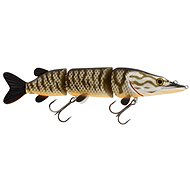 Westin - Wobler Mike the Pike (HL/SB) 22cm 80g Sinking Crazy Soldier - Wobler