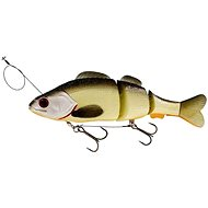 Westin - Hybridní nástraha Percy the Perch 20cm 100g Low Floating Official Roach - Wobler