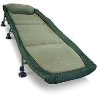 NGT Classic Bedchair with Recliner - Ležadlo