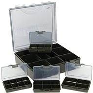NGT Tackle Box System 4+1 - Škatuľka