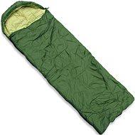 NGT Green Sleeping Bag - Spací vak