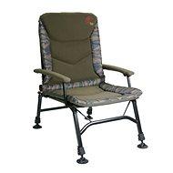 Zfish Hurricane Camo Chair