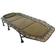 Zfish Shadow Camo Bedchair