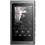 Sony Hi-Res WALKMAN NW-A35 čierny - MP3 prehrávač