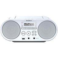Sony ZS-PS50W - Rádiomagnetofón