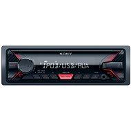 Sony DSX-A200UI - Autorádio