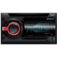 Sony WX-800UI - Autorádio