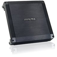 ALPINE BBX-T600 - Zosilňovač