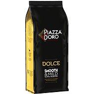 Piazza d'Oro Dolce, 1000g, zrnková - Káva