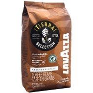 Lavazza Tierra, 1000 g, zrnková - Káva