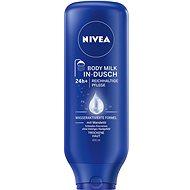 NIVEA Výživové telové mlieko do sprchy 400 ml - Telové mlieko