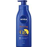 NIVEA Firming Body Lotion Dry Skin Q10 Plus 400 ml - Telové mlieko