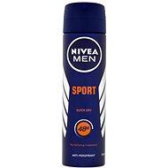 NIVEA MEN Sport 150 ml - Pánsky antiperspirant