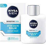 NIVEA MEN Sensitive Cooling balzam po holení 100 ml - Balzam po holení