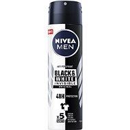 NIVEA MEN Black & White Power 150 ml - Pánsky antiperspirant