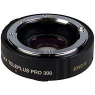 Kenko 1,4x MC5 PRO 300 DGX Nikon AF - Telekonvertor