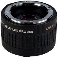 Kenko 2x MC7 RO 300 DGX Nikon AF - Telekonvertor