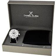 DANIEL KLEIN BOX DK11350-1 - Módna darčeková súprava