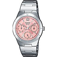 CASIO LTP 2069D-4A - Dámske hodinky