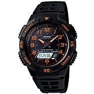 Casio AQ S800W-1B2 - Pánske hodinky