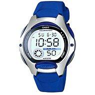 CASIO LW 200-2A - Dámske hodinky