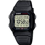 CASIO W 800-1 - Pánske hodinky