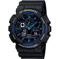 CASIO GA 100-1A2 - Pánske hodinky